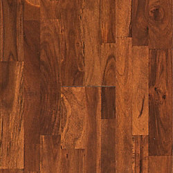 11/16 x 8 Burnished Acacia Solid Hardwood Flooring